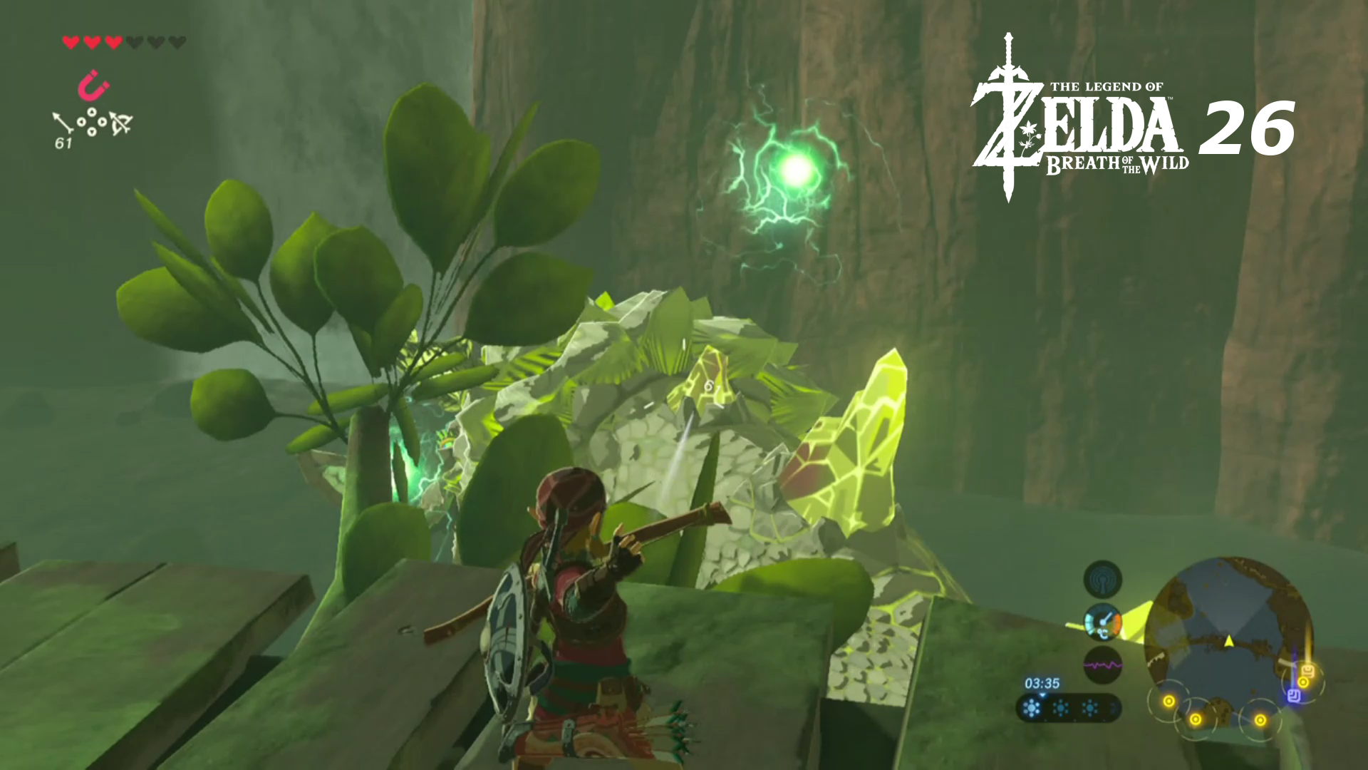 Zelda Dohann